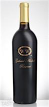 Williamsburg Winery 2014 Gabriel Archer Reserve Virginia