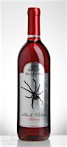Black Willow Winery NV Black Widow Berry New York State