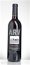 Auburn Road NV American Red Winemakers Blend