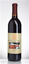 Los Ranchos Winery 2012  Zinfandel
