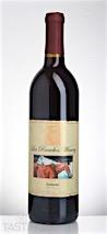 Los Ranchos Winery 2012  Zinfandel