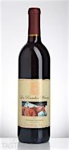 Los Ranchos Winery 2014  Cabernet Sauvignon