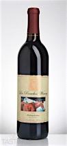 Los Ranchos Winery 2012  Montepulciano