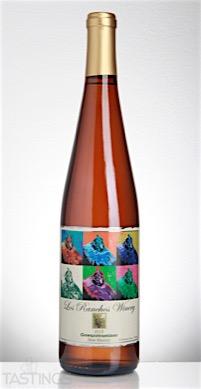 Los Ranchos Winery