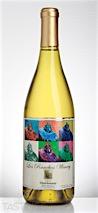 Los Ranchos Winery 2015  Chardonnay