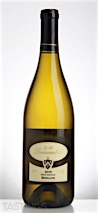 DH Lescombes 2015 Semillon, New Mexico
