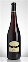 DH Lescombes 2014  Pinot Noir