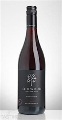 Sidewood