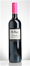 Mr. Riggs 2015 The Gaffer Shiraz