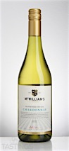 McWilliams 2015 Hanwood Estate Chardonnay
