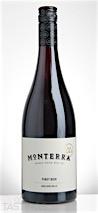 Monterra 2016  Pinot Noir