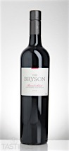 The Bryson 2010 Barrel Select Red Blend, Padthaway