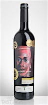 "Leopard Frog 2002 ""Midnight Maasai"" Shiraz"