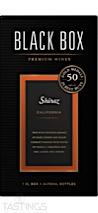 Black Box 2014  Shiraz
