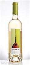Toccata 2013 Pinot Grigio, Santa Barbara County