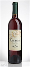 Kingman Estates 2015 Marvlous Red Blend Grand Valley