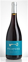 Picayune Cellars 2015  Pinot Noir