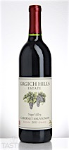 Grgich Hills 2013 Estate Grown Cabernet Sauvignon
