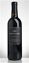 Highwayman 2014 Proprietary Red Reserve Sonoma County