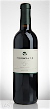 Highway 12 2014 Serres Ranch Single Vineyard, Sonoma Valley