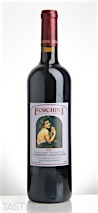 Forchini 2013 Proprietors Reserve Estate Grown & Bottled Cabernet Sauvignon