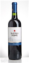 Sutter Home NV Merlot, California