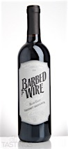 Barbed Wire 2014 Winemakers Reserve, Cabernet Sauvignon, North Coast