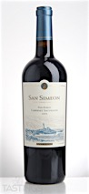San Simeon 2013 Estate Reserve Cabernet Sauvignon