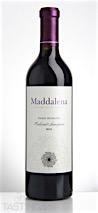 Maddalena 2012  Cabernet Sauvignon