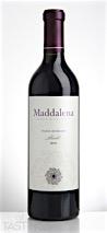 Maddalena 2012 Merlot, Paso Robles