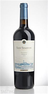 San Simeon