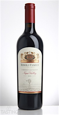 Riboli Family Vineyard