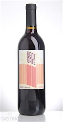 Bent Gate