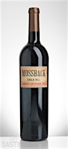 Mossback 2014  Cabernet Sauvignon