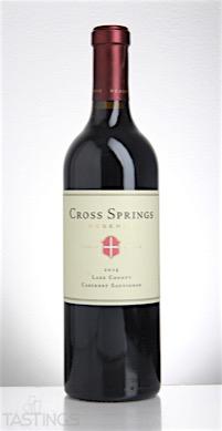 Cross Springs