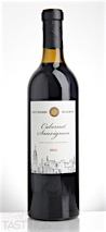 City Winery 2012 Reserve Cabernet Sauvignon