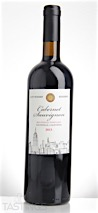 City Winery 2013 Bettinelli Vineyard Reserve Cabernet Sauvignon
