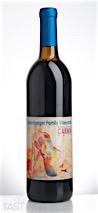 Danenberger Family Vineyards 2014 Desagace Carmin Estate Bottled Cabernet Franc