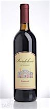 Bordeleau NV Lot Number 2 Malbec