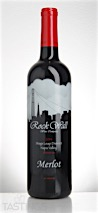 Rock Wall 2014 Reserve Merlot