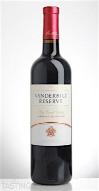 Vanderbilt Reserve