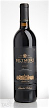 Biltmore Estate 2015 Limited Release Merlot