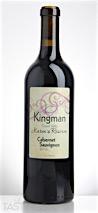 Kingman Estates 2013 Karens Reserve Cabernet Sauvignon