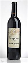 Kingman Estates 2015  Cabernet Sauvignon