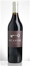 Picayune Cellars 2014 Padlock Red Napa Valley