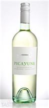 Picayune Cellars 2015  Sauvignon Blanc
