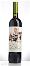 Groupie 2014 Mixed Breed Red, Aconcagua Valley