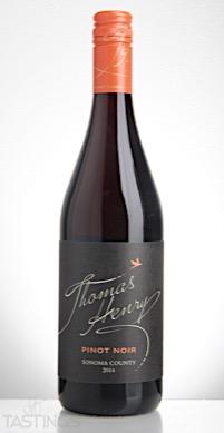Thomas Henry Wines
