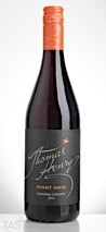 Thomas Henry Wines 2014 Pinot Noir, Sonoma County