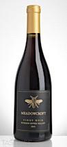 Meadowcroft 2015  Pinot Noir